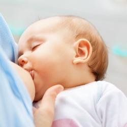 Une mère qui allaite doit veiller à bien s alimenter pour s assurer que son  nourrisson bénéficie du meilleur apport alimentaire possible. 188c1fc8209