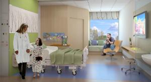 personne na hte daller un rendez vous lhpital et encore moins dtre hospitalis cependant le nouvel hpital est conu en tenant compte des - Chambre Hopital Moderne