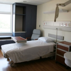 une tude dmontre que les chambres individuelles rduisent les infections nosocomiales dans les usi